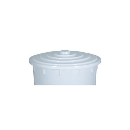 Deckel,f. Tonne,150l,weiß