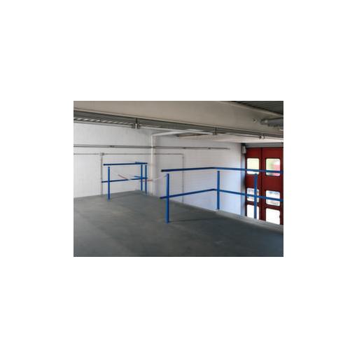Übergabestation,f. Bühnen-Modulsystem,LxB 1500x...