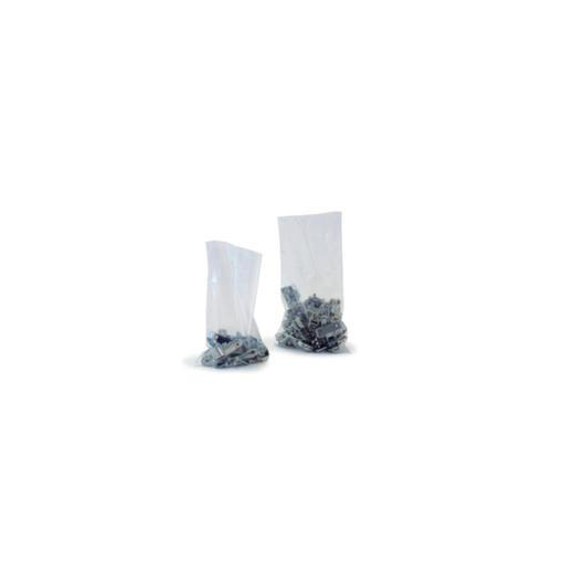 Flach-Beutel,PE,50 µm,LxB 100x70mm,transparent
