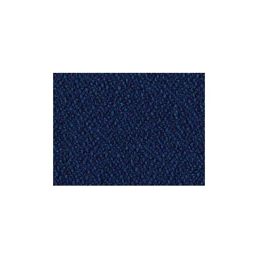 Besucherstuhl,Stoff dunkelblau,Sitz HxBxT 500x430x430mm,4-Fuß