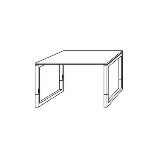 Schreibtische,HxBxT 650-850x1200x800mm,Platte N...