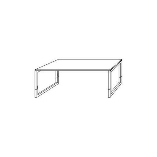 Schreibtische,HxBxT 650-850x2000x1000mm,Platte ...