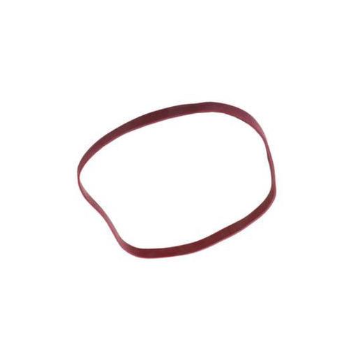 Gummibänder,DxB 100x2mm,rot