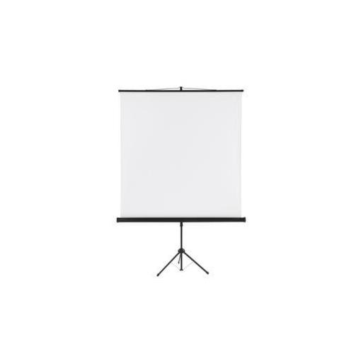 Stativ-Leinwand,Bildmaß 1500x1500mm,Format 1:1,...