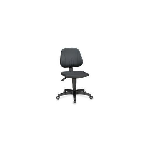 Arbeitsstuhl,Sitz PU,Sitz HxBxT 440-620x440x410...