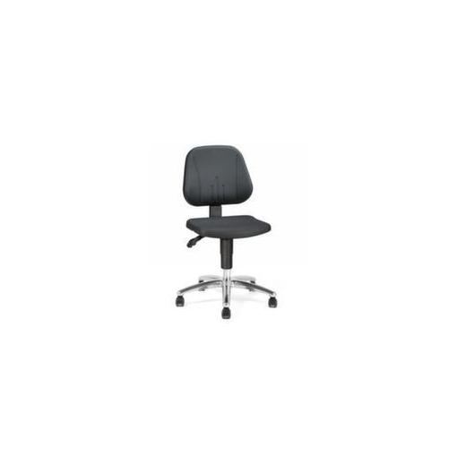 ESD-Arbeitsstuhl,Sitz PU,Sitz HxBxT 440-620x440...