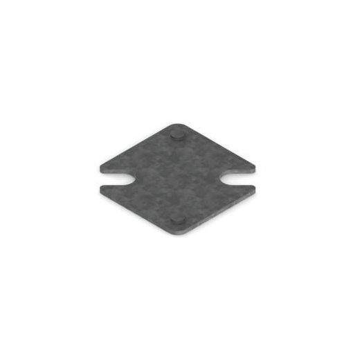 Ausgleichblech,f. Selbstbauregal,H 2mm